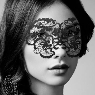 Maschera adesiva in vinile riutilizzabile  ANNA
