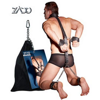 Full Fixation Restraints