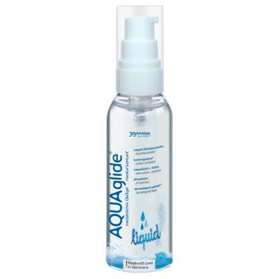 Lubrificante intimo ipoallergenico AQUAglide liquid 50 ml
