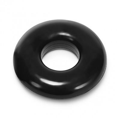 anello oxballs donut 2 nero
