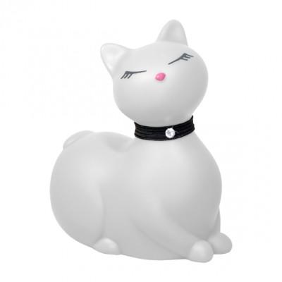 Stimolatore Vibrante I Rub My Kitty Bianco
