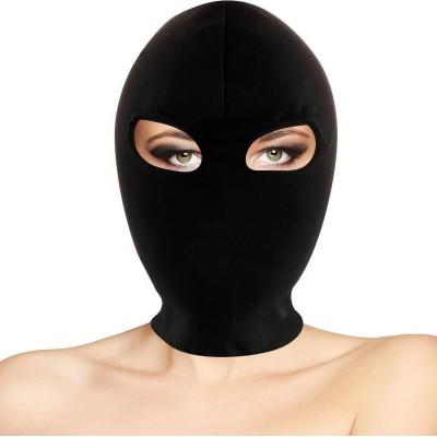 Maschera in Stoffa con Apertura Occhi