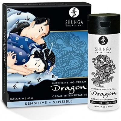 Dragon Sensitive Crema Stimolante Per La Coppia 60 ml