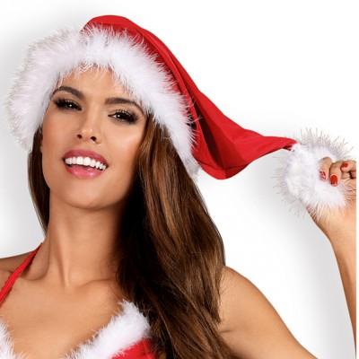 Cappello Santastic