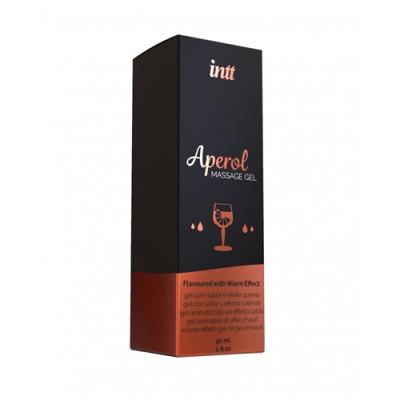 Aperol Massage Gel 30 ml