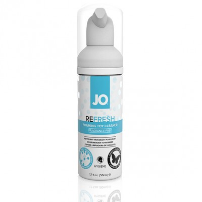 Refresh Foaming Toy Cleaner 50 ml