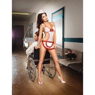 Candy Nurse Set One Size